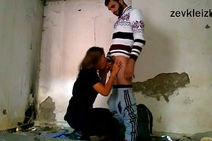 Youth turkish couple anal fucking..